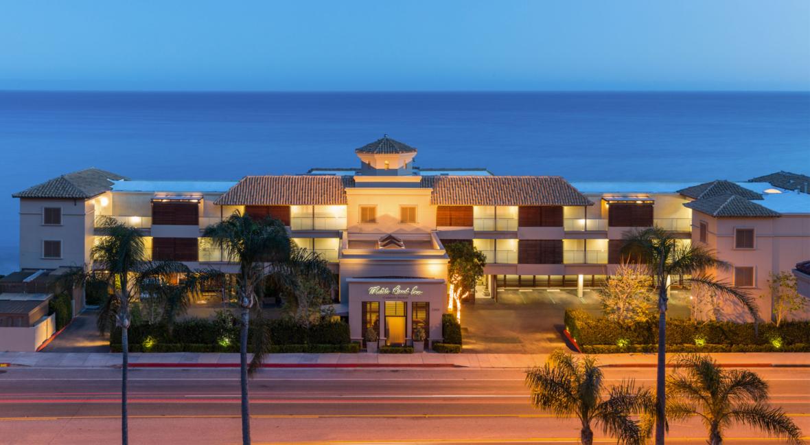 Malibu Beach Inn/Malibu Surf