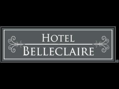 Hotel Belleclaire logo