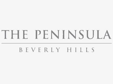 the Pensinsula Beverly Hills