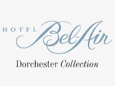 Hotel Bel-Air Beverly Hills 380×285