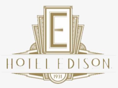 Hotel Edison 380×285