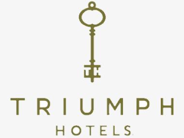 Triumph Hotels 380×285