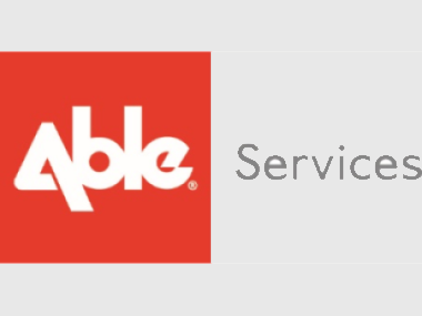 Able Services 380 x 285