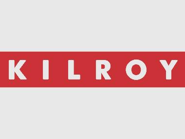 Kilroy 380 x 285